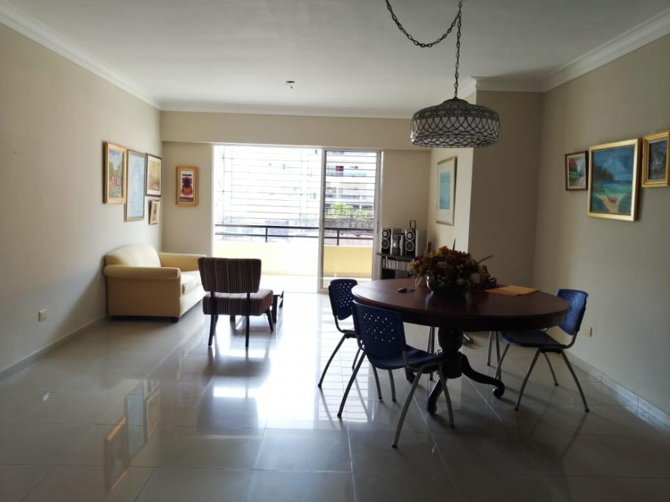 Apartamento en venta en el sector MIRADOR SUR precio RD$ 6,400,000.00 RD$6,400,000