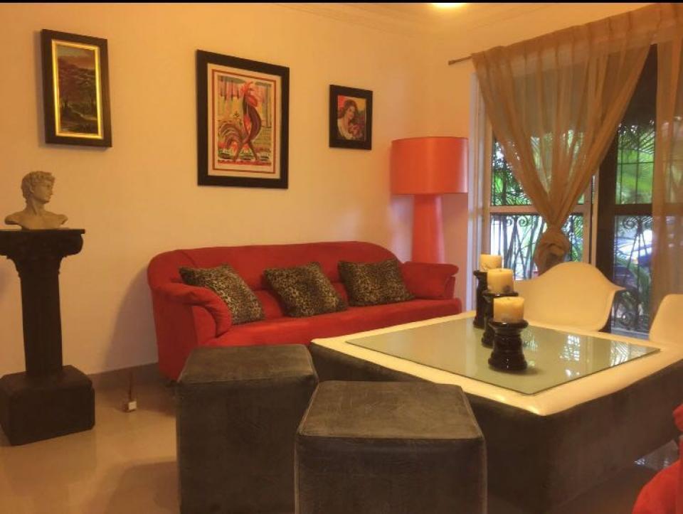 Apartamento en venta en el sector ALTOS DE ARROYO HONDO II precio RD$ 5,700,000.00 RD$5,700,000