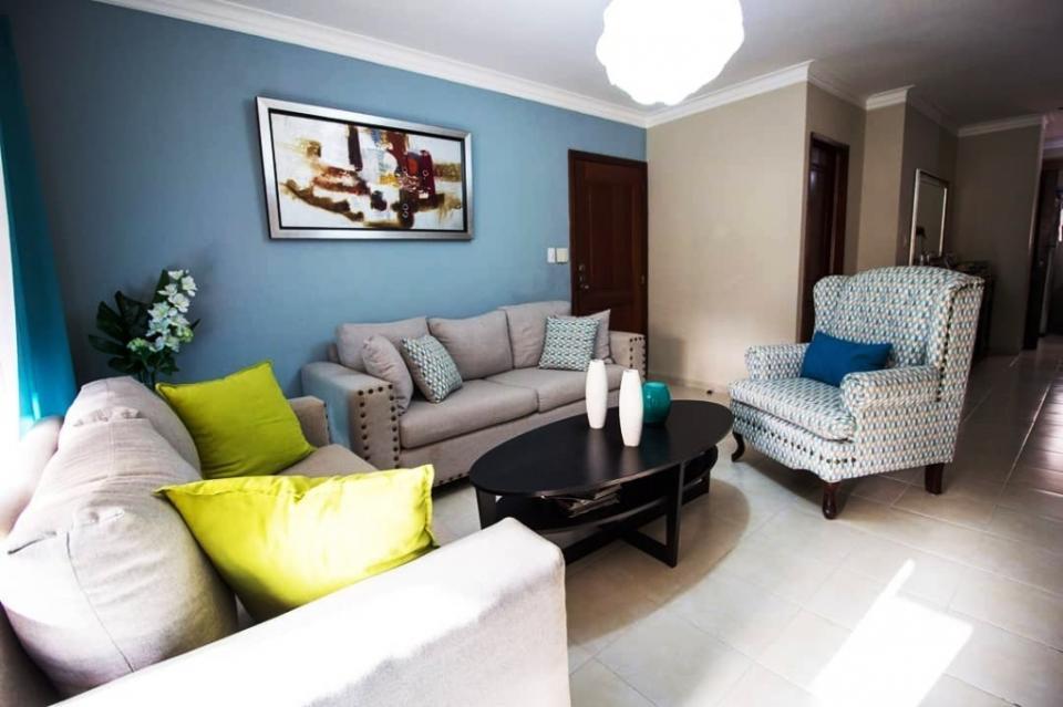 Apartamento en venta en el sector ALTOS DE ARROYO HONDO II precio RD$ 4,200,000.00 RD$4,200,000