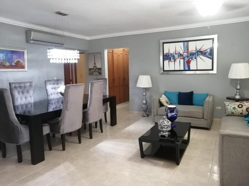 Apartamento en venta en el sector ARROYO HONDO precio RD$ 3,850,000.00 RD$3,850,000