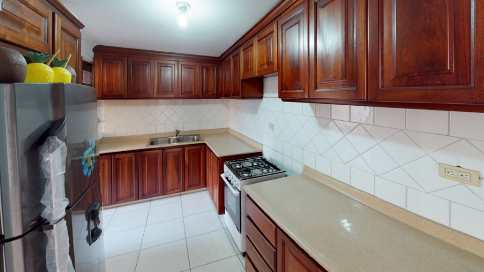 Apartamento en venta en el sector ARROYO HONDO precio RD$ 4,200,000.00 RD$4,200,000