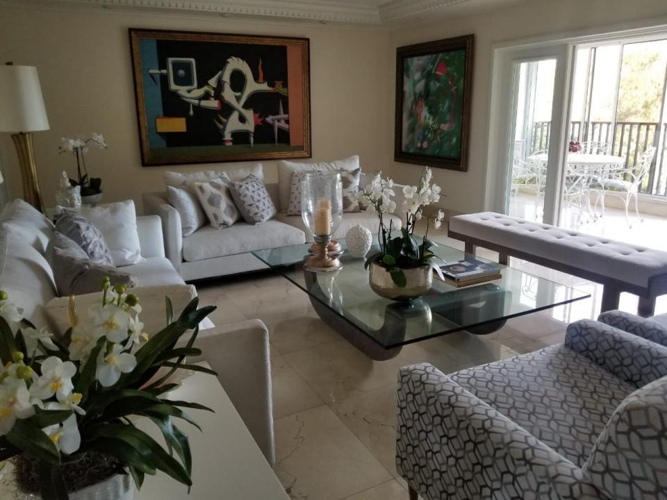 Apartamento en venta en el sector BELLA VISTA precio US$ 325,000.00 US$325,000