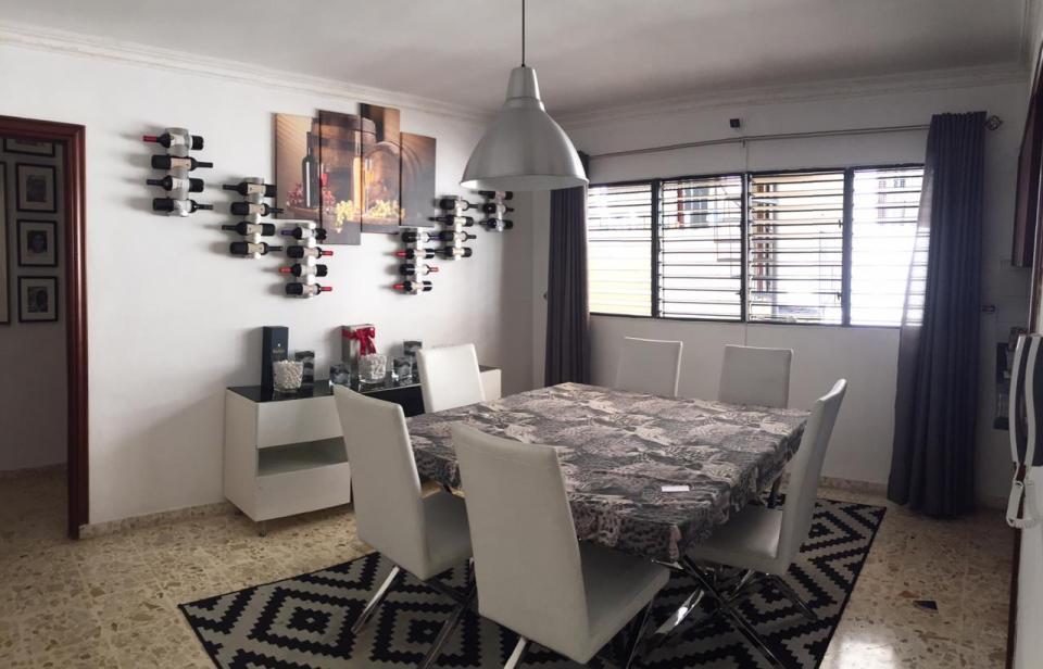 Apartamento en venta en el sector BELLA VISTA precio RD$ 5,800,000.00 RD$5,800,000