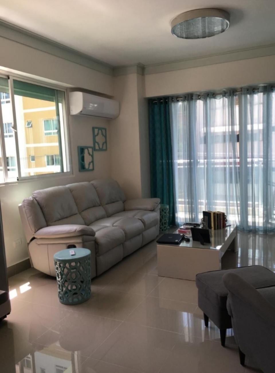Apartamento en venta en el sector BELLA VISTA precio US$ 120,000.00 US$120,000