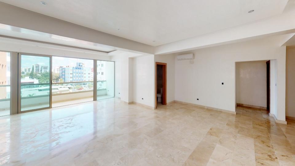 Apartamento en venta en el sector BELLA VISTA precio US$ 260,000.00 US$260,000