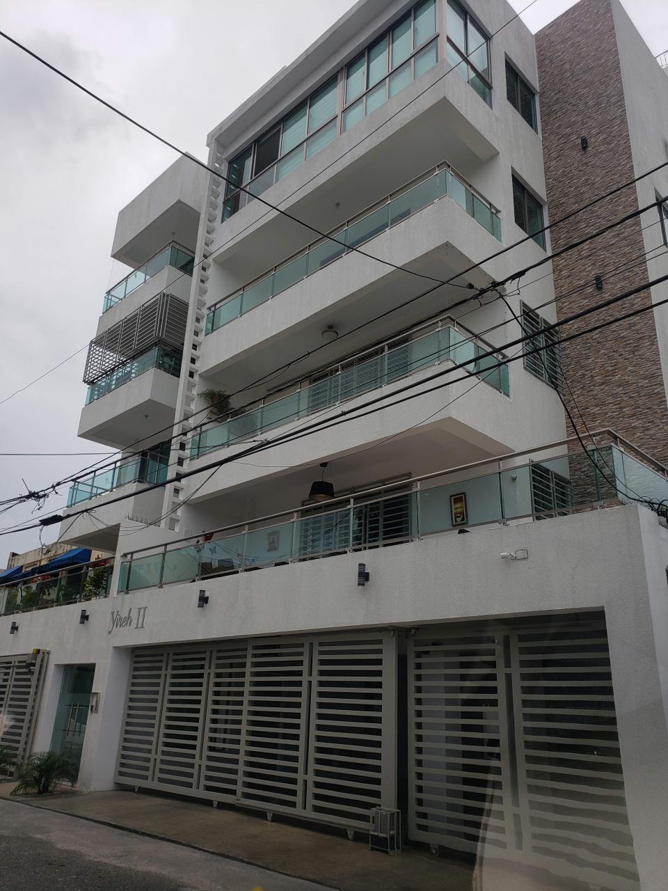 Apartamento en venta en el sector CHURCHILL precio US$ 152,000.00 US$152,000