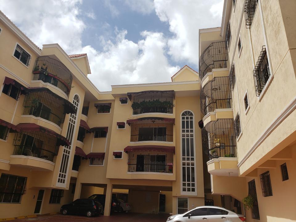 Apartamento en venta en el sector COLINAS DE LOS RÍOS precio RD$ 3,600,000.00 RD$3,600,000