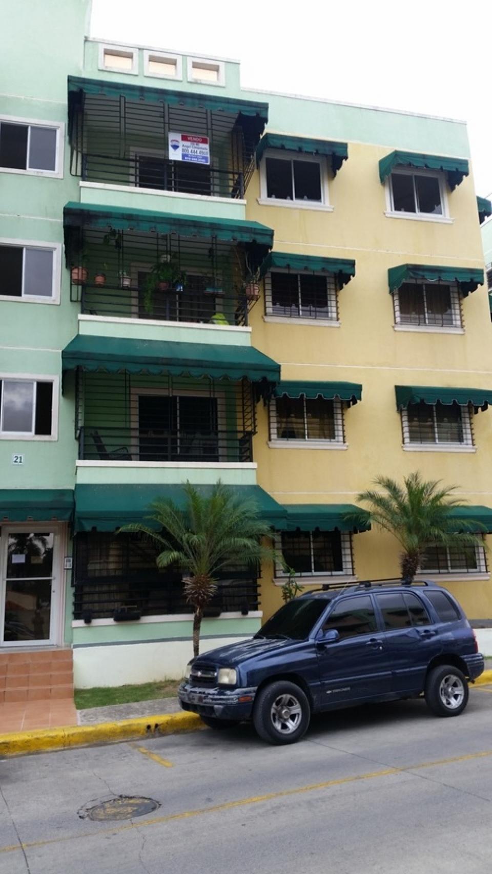 Apartamento en venta en el sector DON HONORIO precio RD$ 2,750,000.00 RD$2,750,000