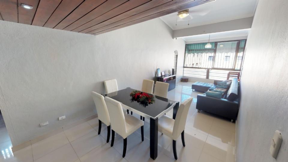Apartamento en venta en el sector EL CACIQUE precio RD$ 3,900,000.00 RD$3,900,000
