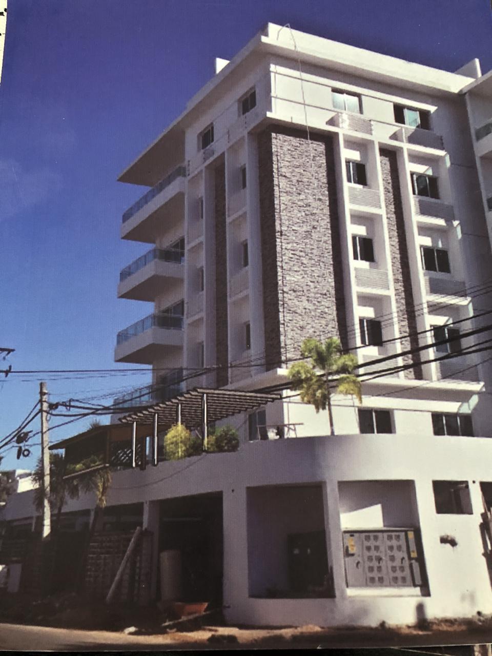 Apartamento en venta en el sector EL MILLÓN precio US$ 215,000.00 US$215,000