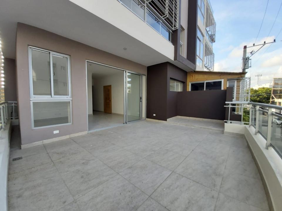 Apartamento en venta en el sector EL MILLÓN precio US$ 178,000.00 US$178,000