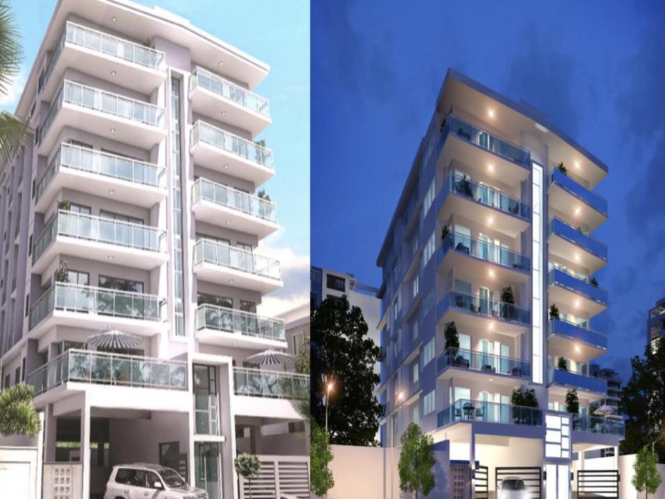 Apartamento en venta en el sector EL MILLÓN precio US$ 195,000.00 US$195,000