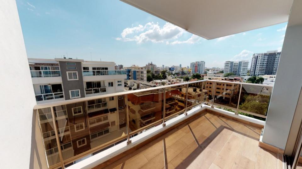 Apartamento en venta en el sector EL MILLÓN precio RD$ 10,500,000.00 RD$10,500,000