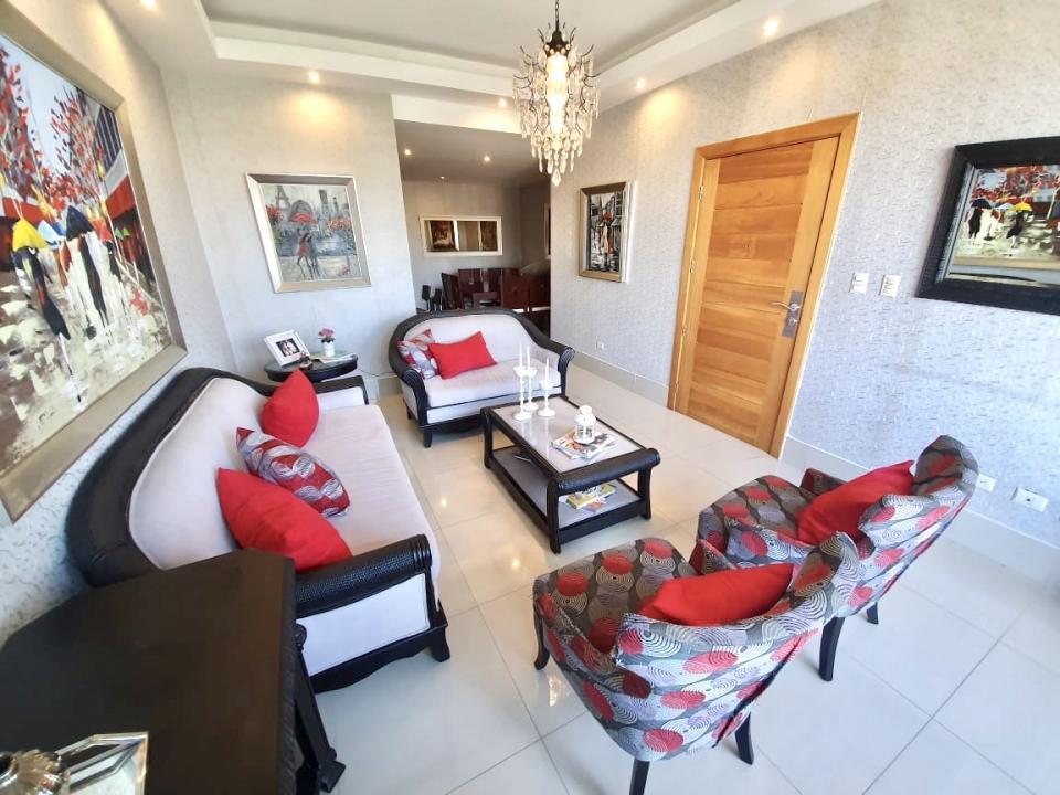 Apartamento en venta en el sector EL MILLÓN precio RD$ 8,550,000.00 RD$8,550,000