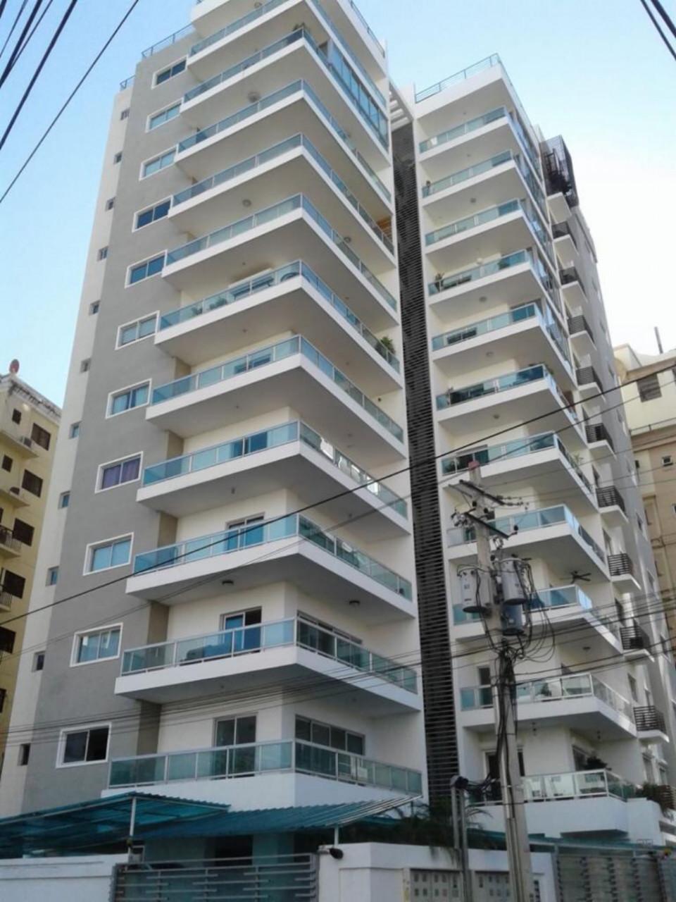 Apartamento en venta en el sector ENSANCHE NACO precio RD$ 8,975,000.00 RD$8,975,000