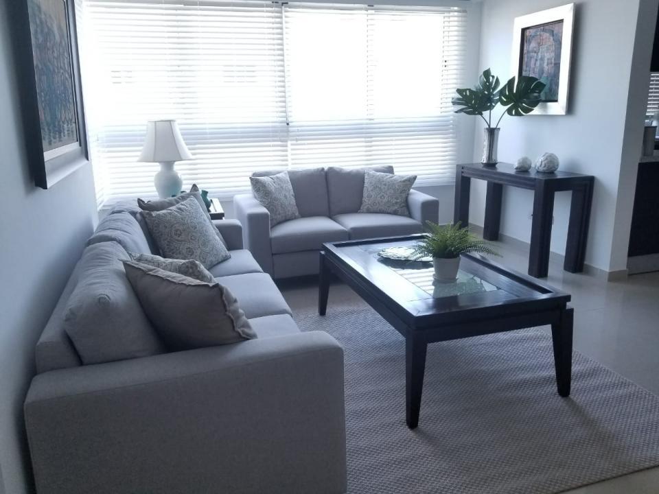 Apartamento en venta en el sector ENSANCHE NACO precio US$ 125,000.00 US$125,000
