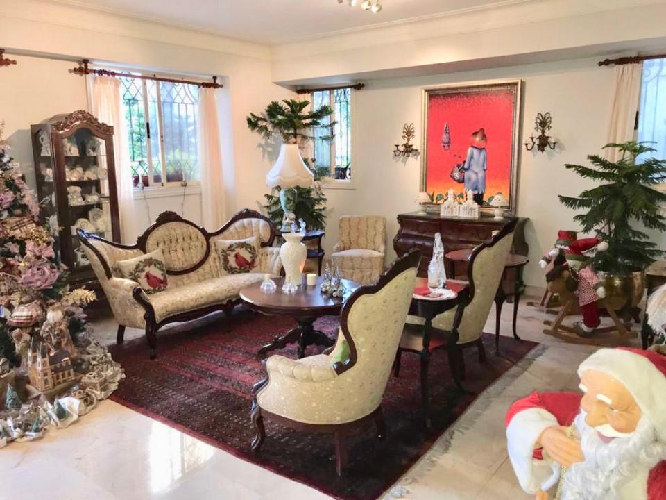 Apartamento en venta en el sector ENSANCHE NACO precio RD$ 15,500,000.00 RD$15,500,000