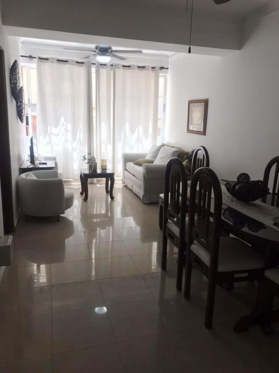 Apartamento en venta en el sector ENSANCHE NACO precio US$ 93,500.00 US$93,500