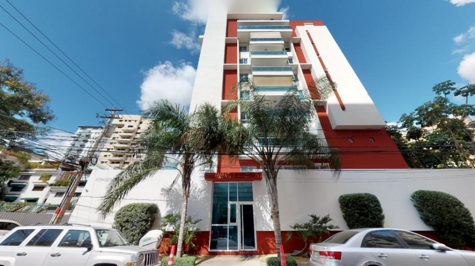 Apartamento en venta en el sector ENSANCHE SERRALLES precio US$ 315,000.00 US$315,000