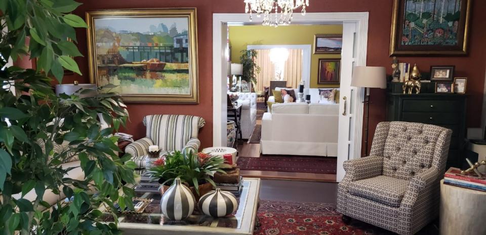 Apartamento en venta en el sector ENSANCHE SERRALLES precio US$ 525,000.00 US$525,000