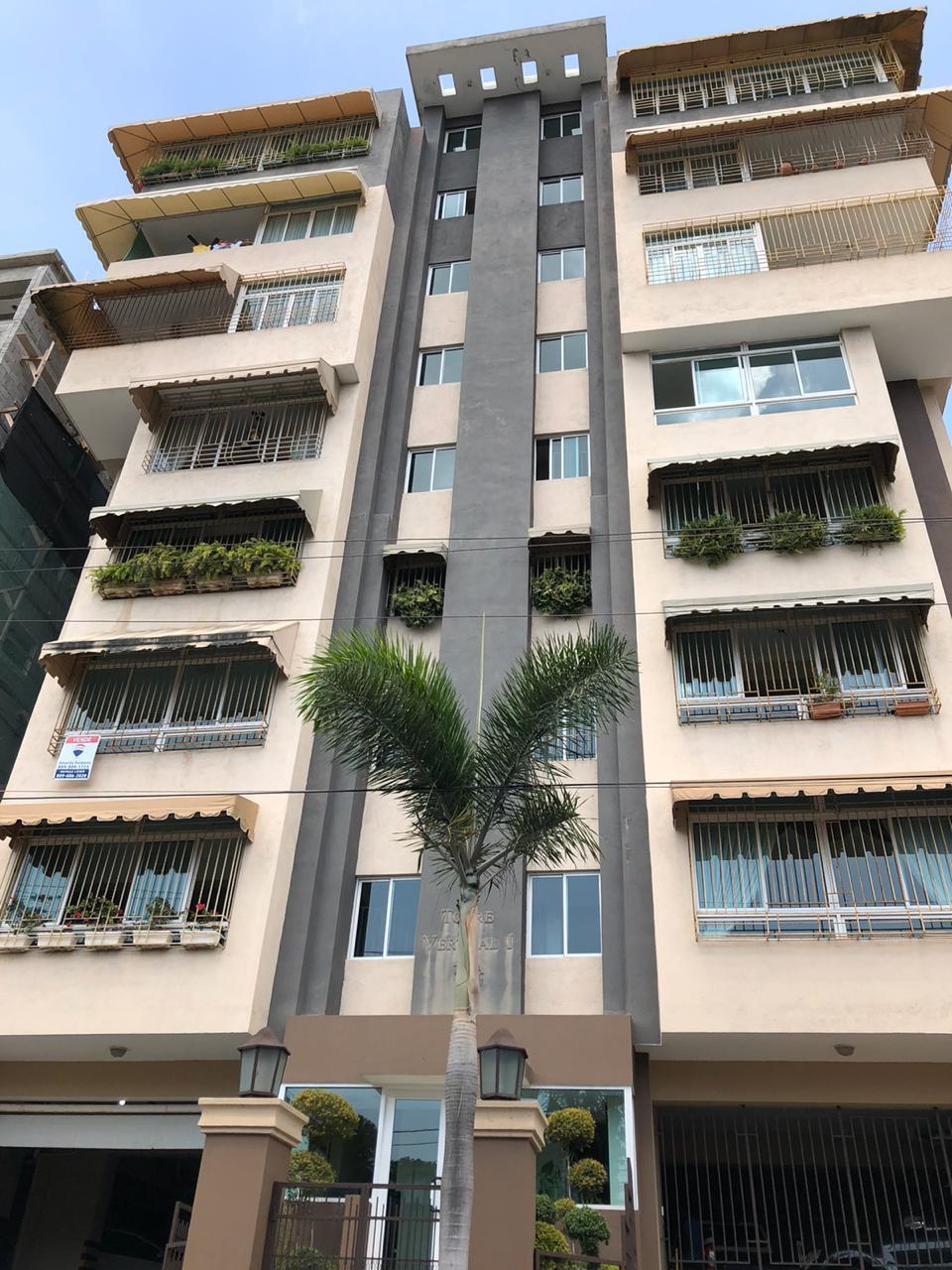 Apartamento en venta en el sector EVARISTO MORALES precio US$ 144,000.00 US$144,000