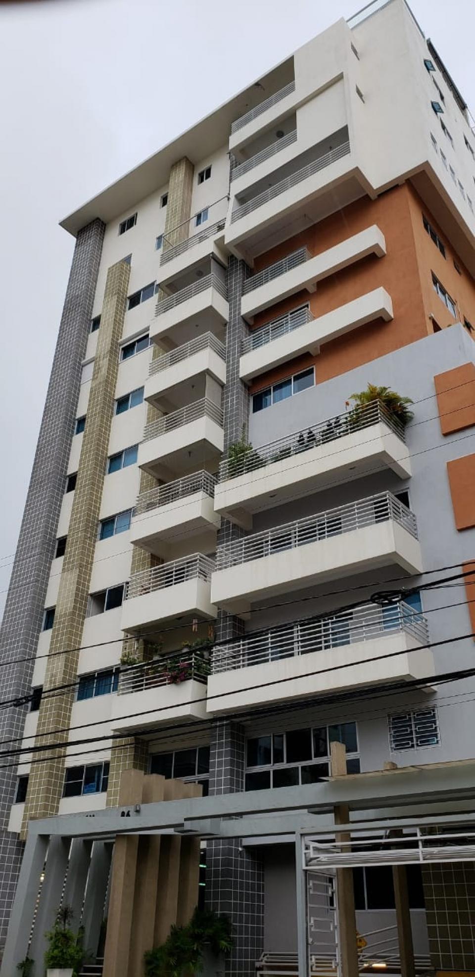 Apartamento en venta en el sector EVARISTO MORALES precio RD$ 7,650,000.00 RD$7,650,000