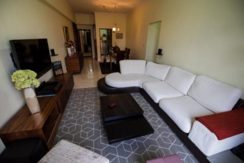 Apartamento en venta en el sector EVARISTO MORALES precio US$ 110,000.00 US$110,000