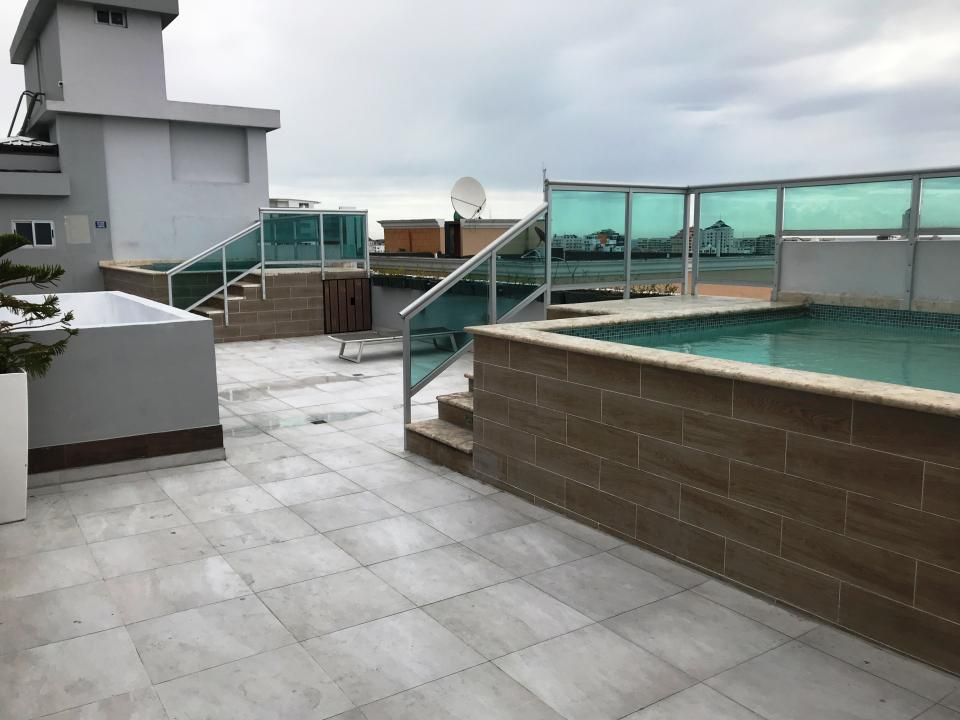 Apartamento en venta en el sector EVARISTO MORALES precio US$ 145,000.00 US$145,000
