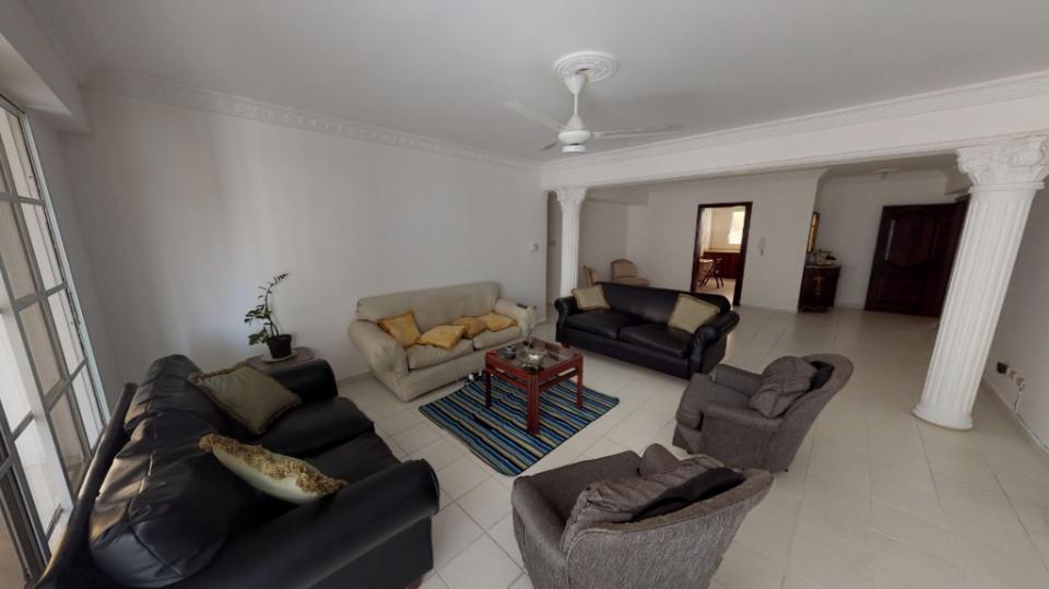 Apartamento en venta en el sector EVARISTO MORALES precio RD$ 7,500,000.00 RD$7,500,000