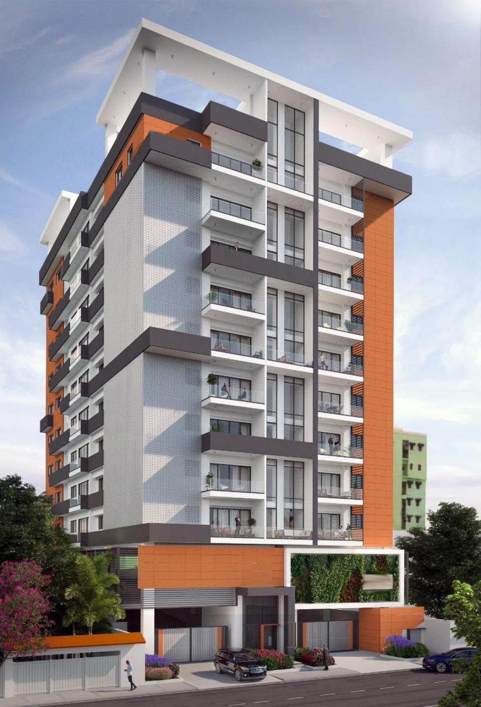 Apartamento en venta en el sector EVARISTO MORALES precio US$ 135,000.00 US$135,000