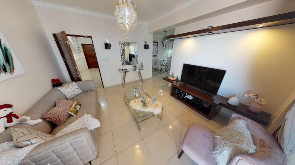 Apartamento en venta en el sector EVARISTO MORALES precio US$ 165,000.00 US$165,000