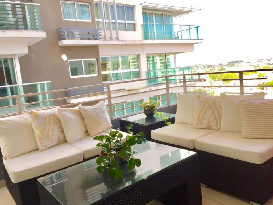 Apartamento en venta en el sector EVARISTO MORALES precio US$ 164,000.00 US$164,000