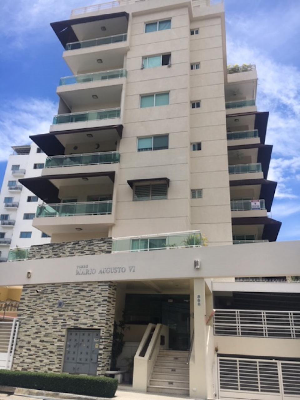 Apartamento en venta en el sector EVARISTO MORALES precio US$ 172,500.00 US$172,500