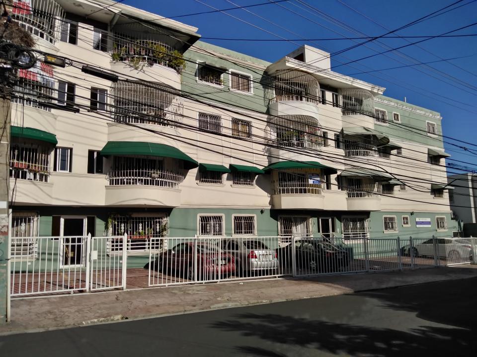Apartamento en venta en el sector GASCUE precio US$ 60,000.00 US$60,000