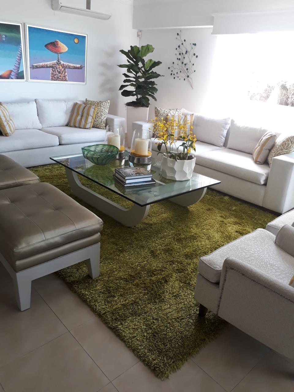 Apartamento en venta en el sector LA ESPERILLA precio US$ 320,000.00 US$320,000