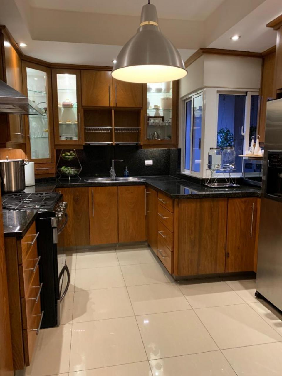 Apartamento en venta en el sector LA ESPERILLA precio US$ 190,000.00 US$190,000