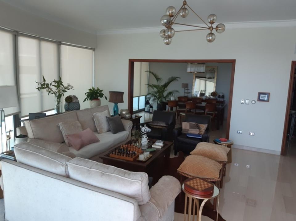 Apartamento en venta en el sector LA ESPERILLA precio US$ 475,000.00 US$475,000