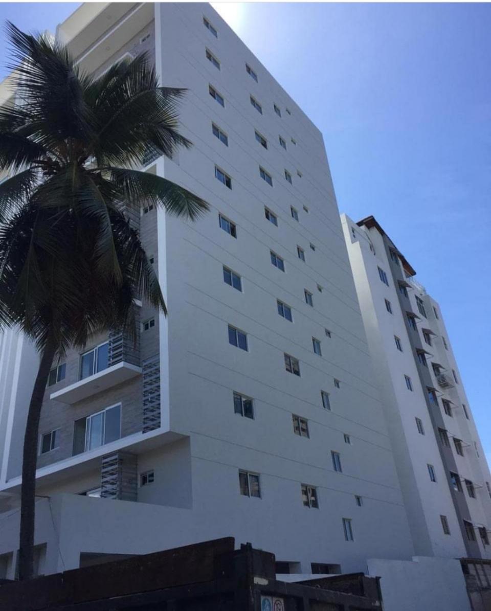 Apartamento en venta en el sector LA JULIA precio US$ 115,000.00 US$115,000