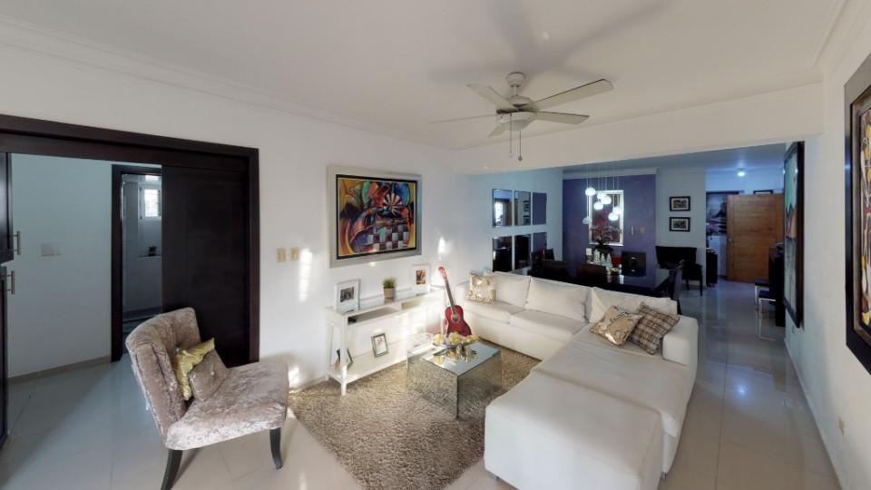 Apartamento en venta en el sector LOS RESTAURADORES precio US$ 100,000.00 US$100,000