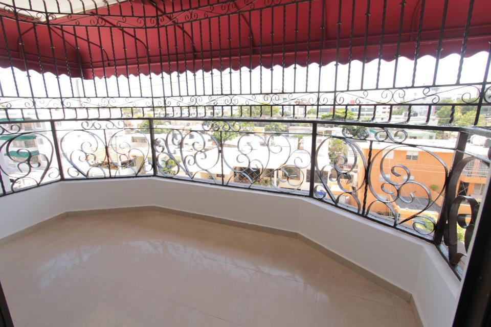 Apartamento en venta en el sector MIRADOR NORTE precio US$ 149,000.00 US$149,000