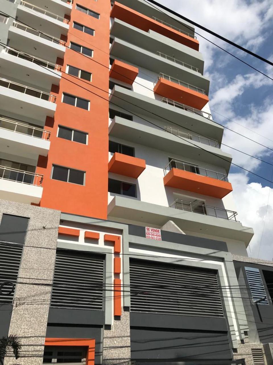 Apartamento en venta en el sector MIRADOR NORTE precio US$ 114,000.00 US$114,000