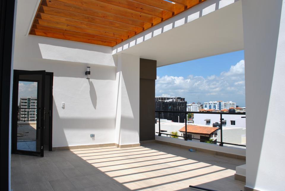 Apartamento en venta en el sector MIRADOR SUR precio US$ 185,000.00 US$185,000