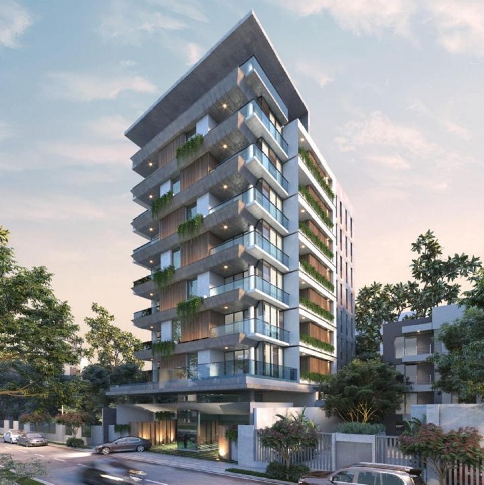 Apartamento en venta en el sector MIRADOR SUR precio US$ 264,000.00 US$264,000