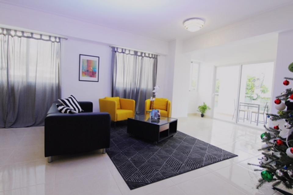 Apartamento en venta en el sector PARAÍSO precio US$ 215,000.00 US$215,000