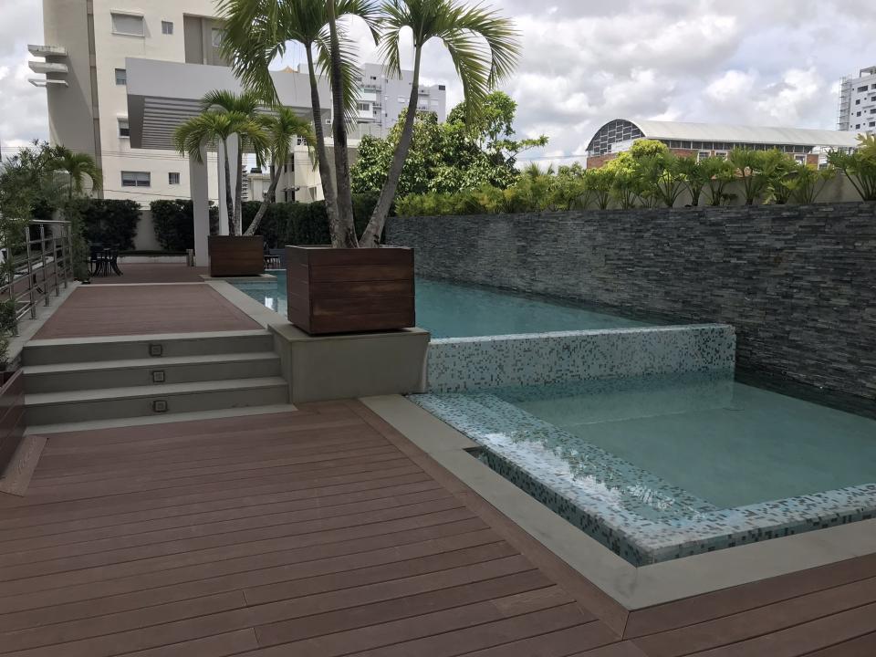 Apartamento en venta en el sector PIANTINI precio US$ 650,000.00 US$650,000