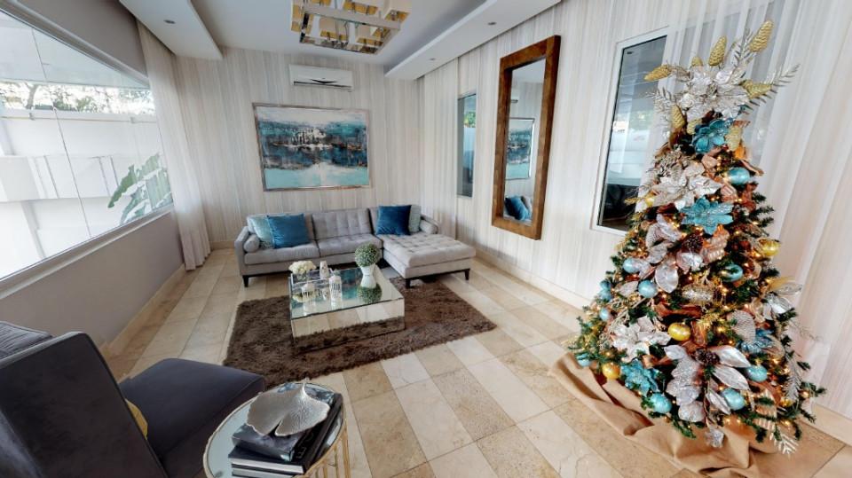 Apartamento en venta en el sector PIANTINI precio US$ 420,000.00 US$420,000