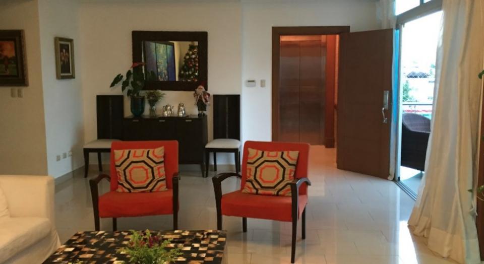 Apartamento en venta en el sector PIANTINI precio US$ 285,000.00 US$285,000