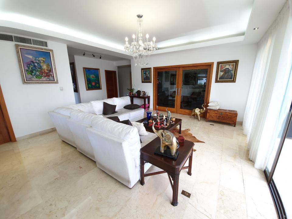 Apartamento en venta en el sector PIANTINI precio US$ 395,000.00 US$395,000