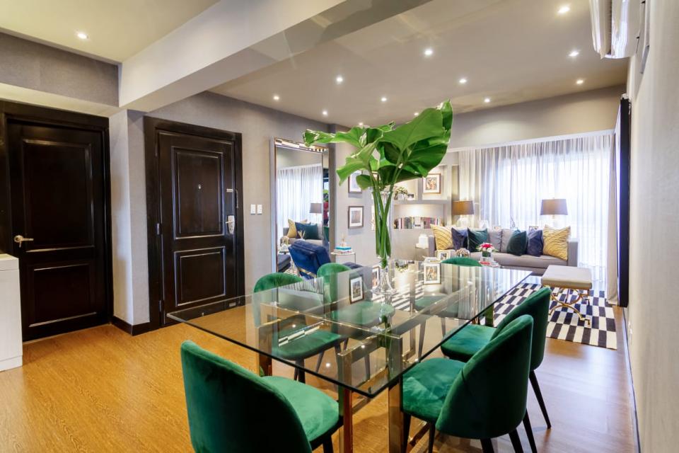 Apartamento en venta en el sector PIANTINI precio US$ 295,000.00 US$295,000