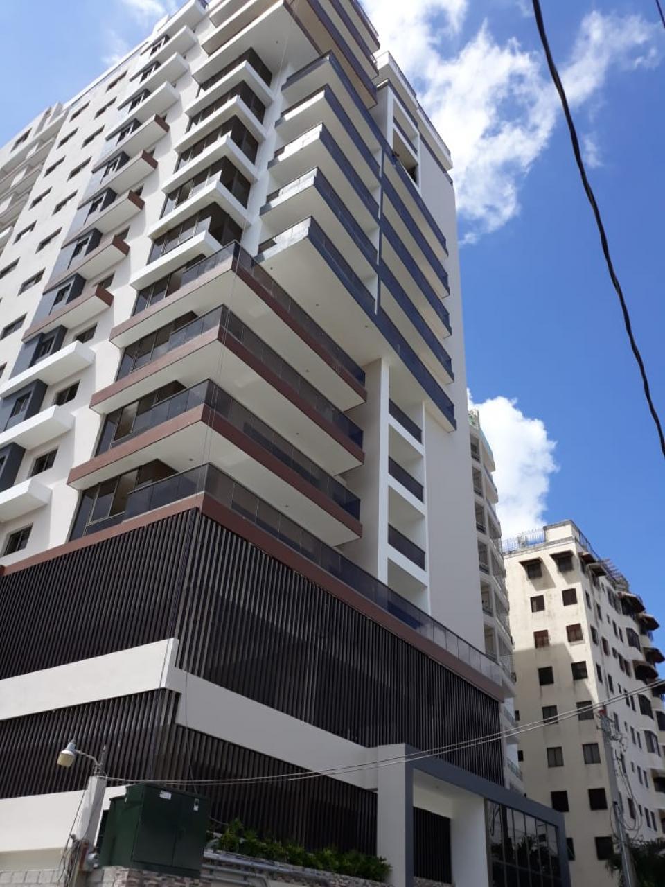 Apartamento en venta en el sector PIANTINI precio US$ 195,750.00 US$195,750